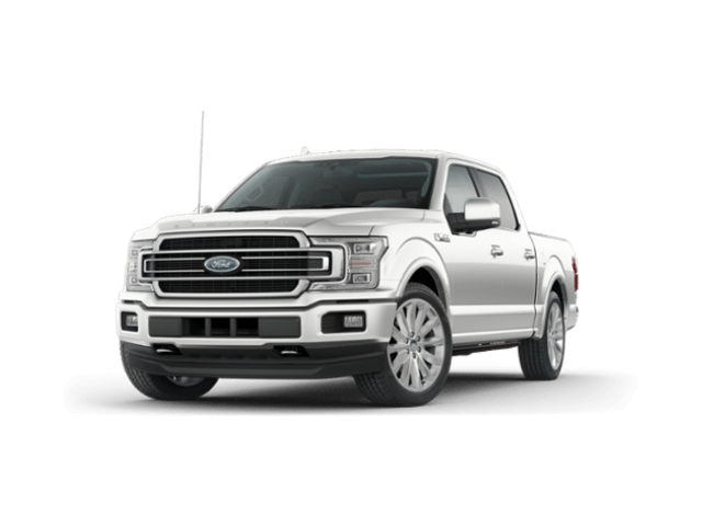 2019 Ford F-150 4WD Limited Supercrew Truck